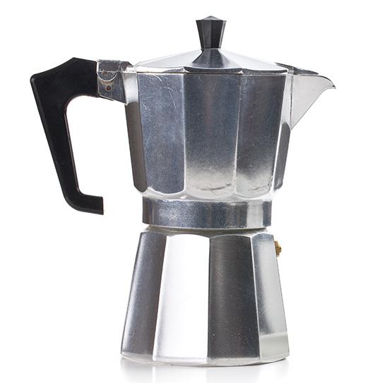 Perkulator kaffe